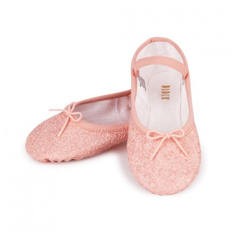 Bloch Sparkle Full Sole Ballet Shoe