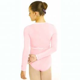 Bloch Adorable Shimmering Hearts Crossover